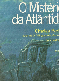 Charles Berlitz - O MISTERIO DE ATLANTIDA