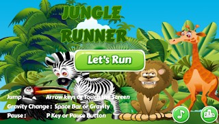 "كود سورس "" the-jungle-mowglis-run """
