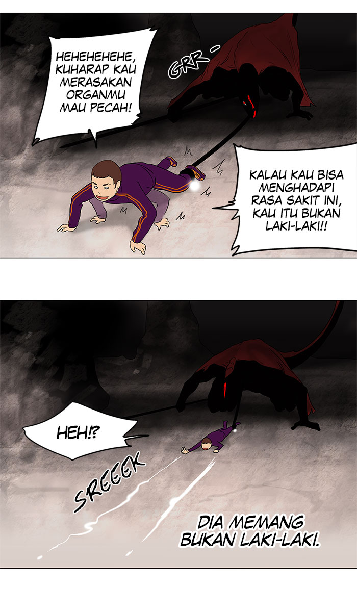 Tower of God Bahasa indonesia Chapter 61