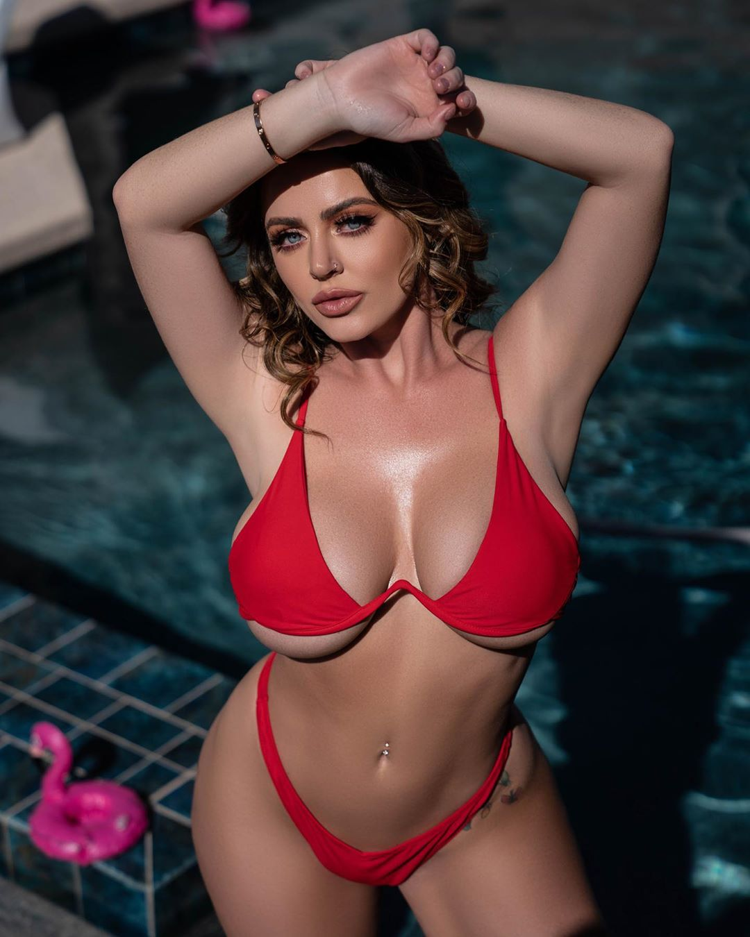 Sophie Dee Hot Pics and Bio | Picture Perfect