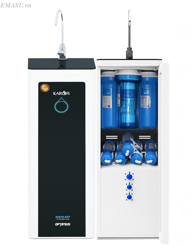 Máy lọc nước Karofi Optimus s1 O-s128
