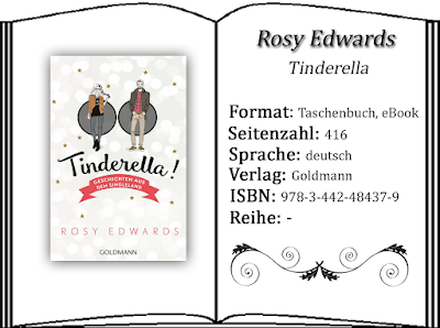 [Rezension] Tinderella