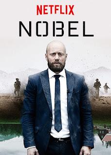 Afiche promocional Nobel