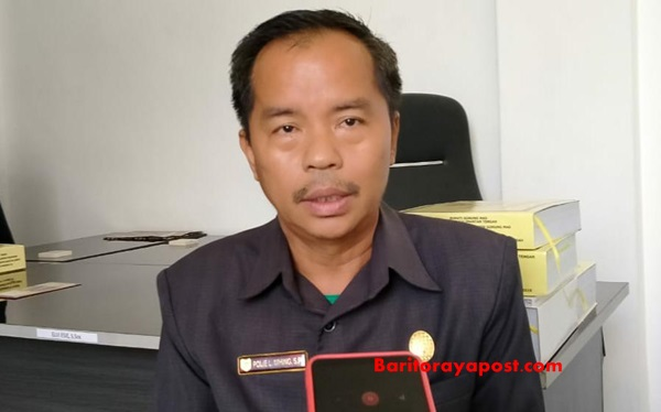 Polie: PTT Apabila Diberhentikan Harus Dievaluasi