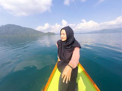 Destinasi Wisata Pulau Pahawang