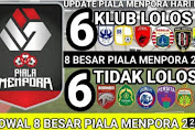 Jadwal Lengkap Persib Fase Grup Hingga Final Piala Menpora 2021