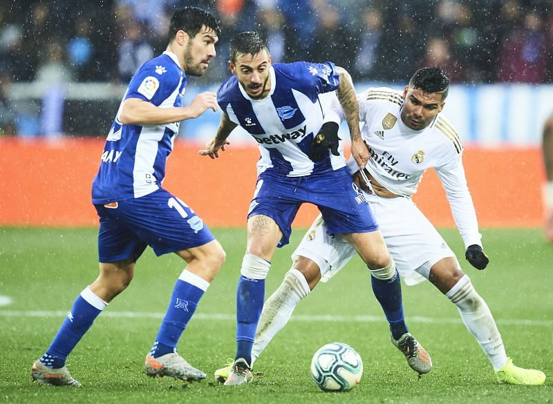 Alaves vs Real Madrid Football Preview and Predictions 2021