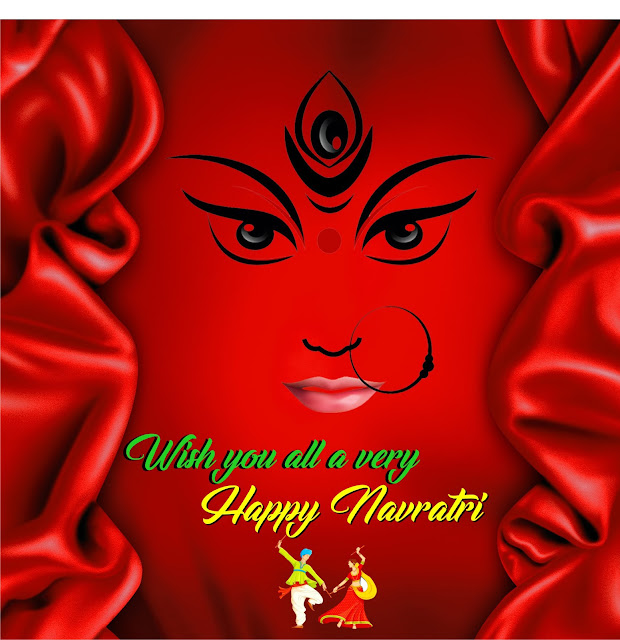 Happy Chaitra Navratri 2021 Wishes Images