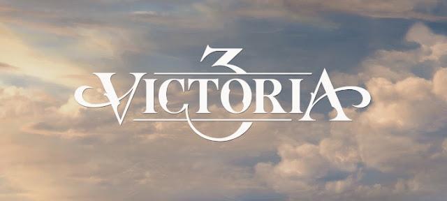 Victoria 3 : ENFIN !!!