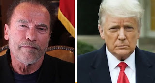 Arnold Schwarzenegger Comes For Donald Trump; Calls Trump worst President ever in the history of America [video]