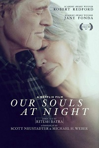 Poster Our Souls at Night