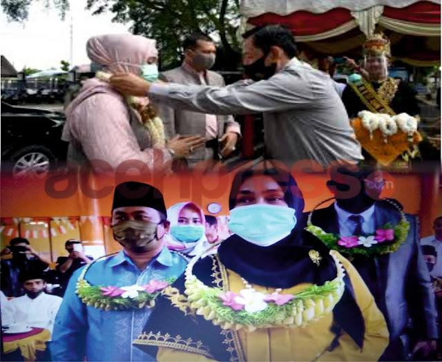 Puluhan Ribu Lampu Tenaga Surya Dihibahkan Hj. Rizayati untuk Masyarakat Indonesia
