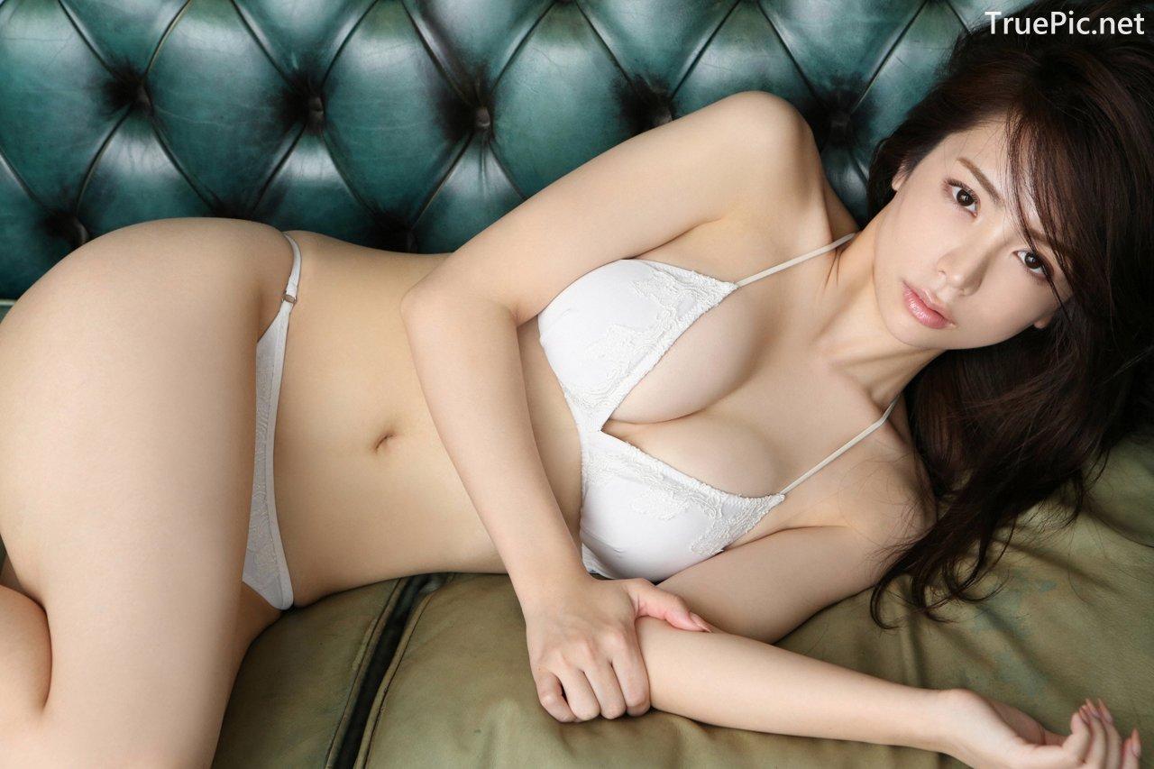 Image Japanese Actress - Miu Nakamura - YS Web Vol.763 - TruePic.net - Picture-1