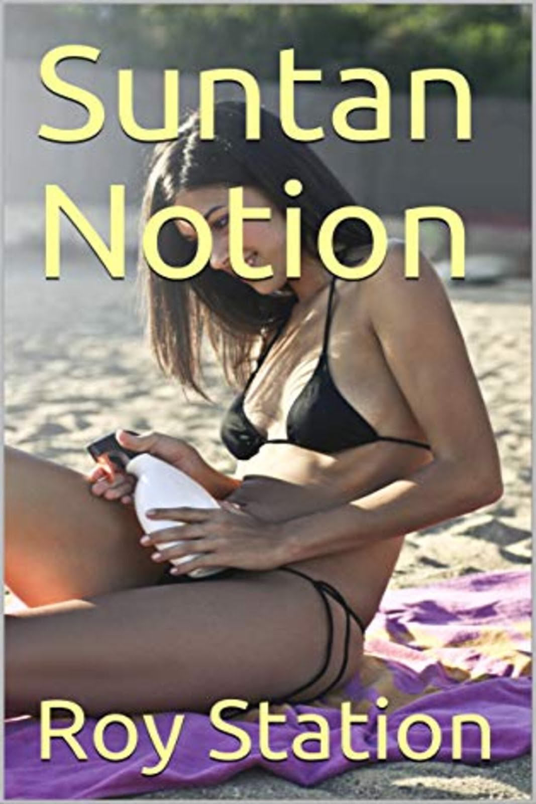 Suntan Notion