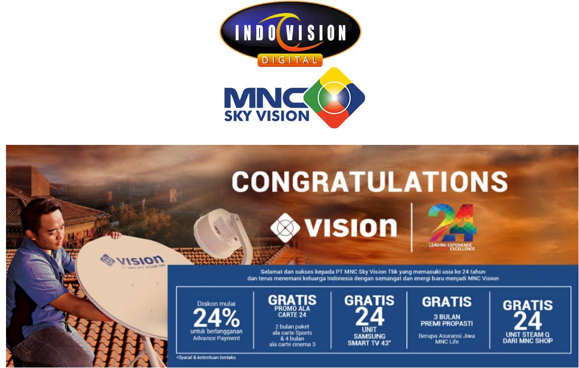 Cara Berlangganan MNC Vision Magelang