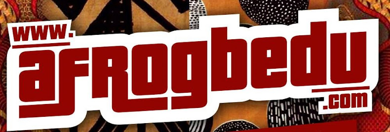 AfroGbedu | Appreciating African Music