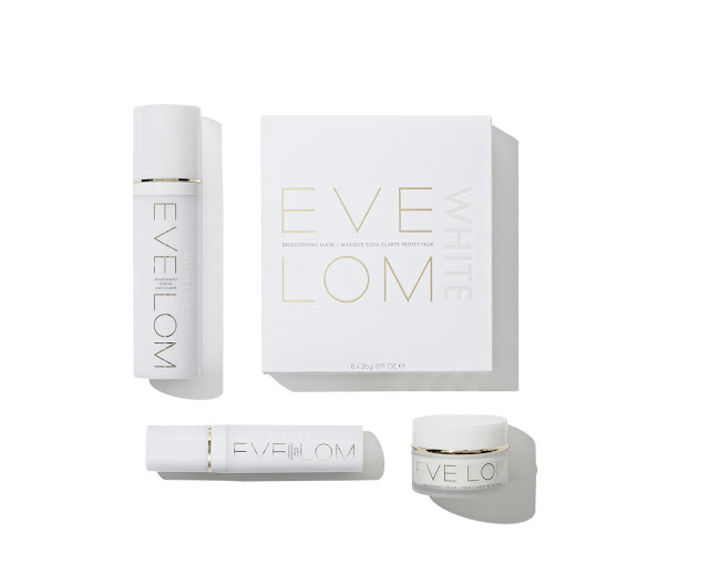 the white collection, eve lom