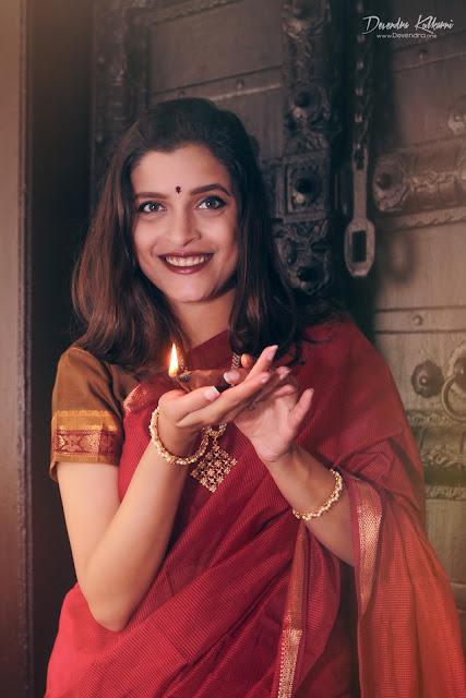 Diwali Shoot