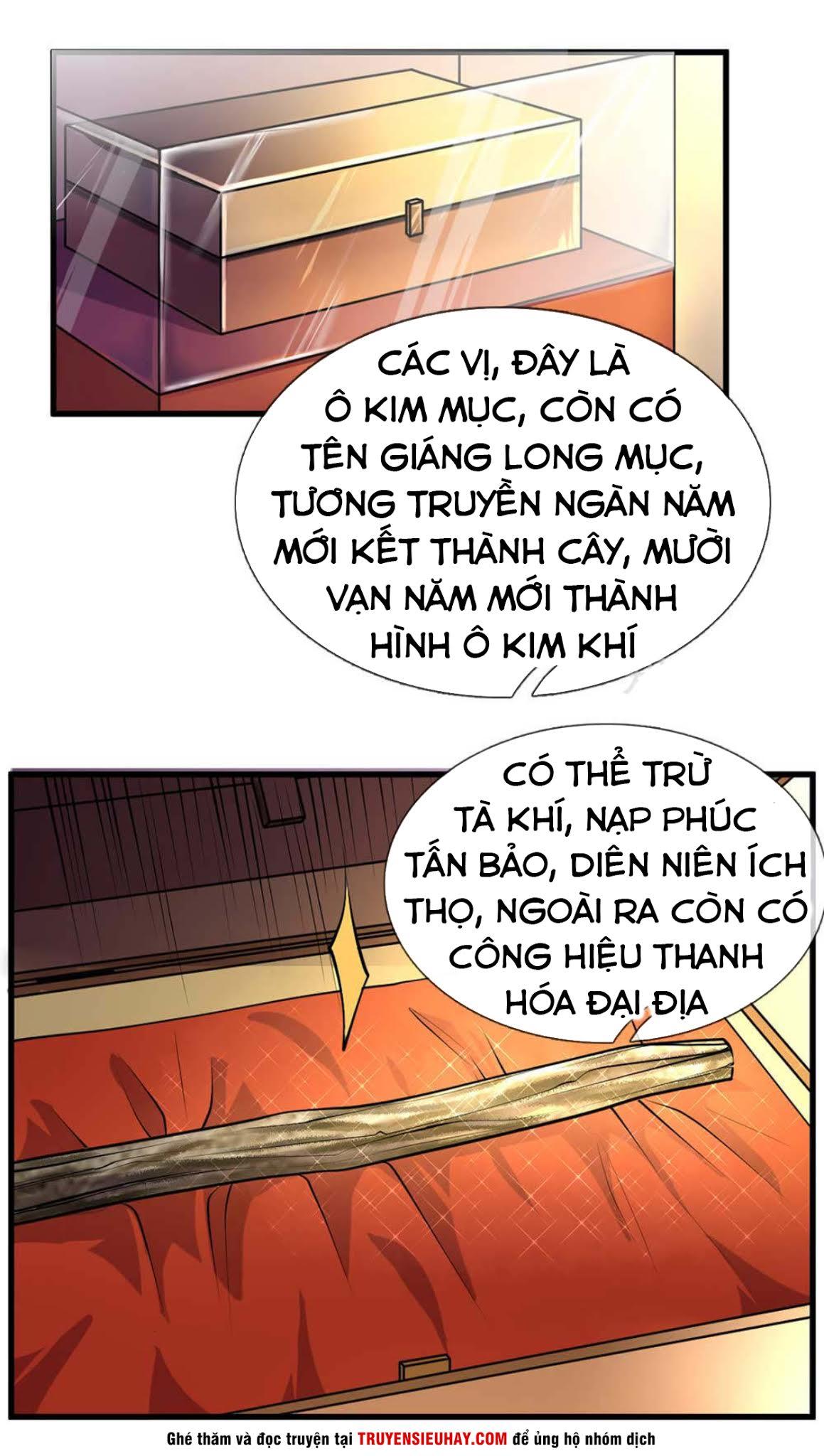 Ngạo Thị Thiên Địa Chapter 41 video - truyenmh.com