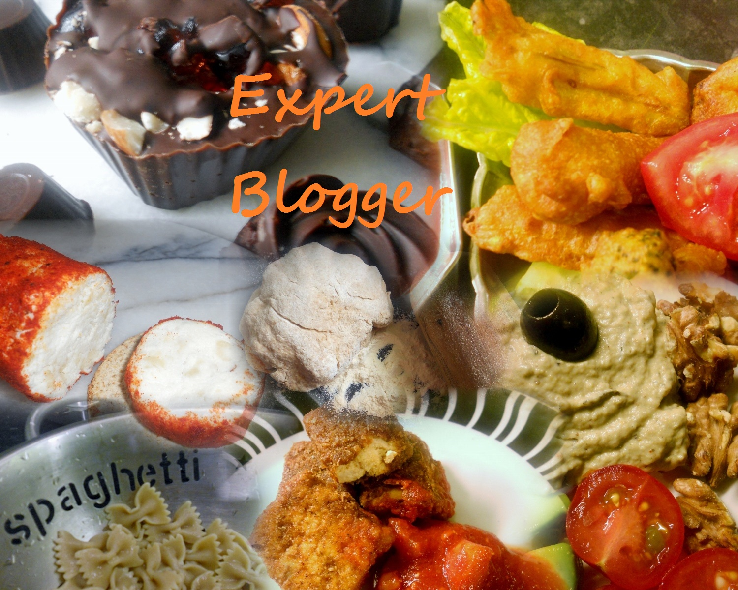 Expert Blogger Award from The Yogi Vegetarian