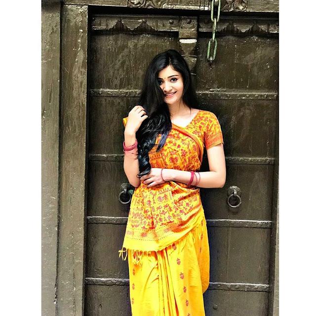 Shraddha Dangar 9