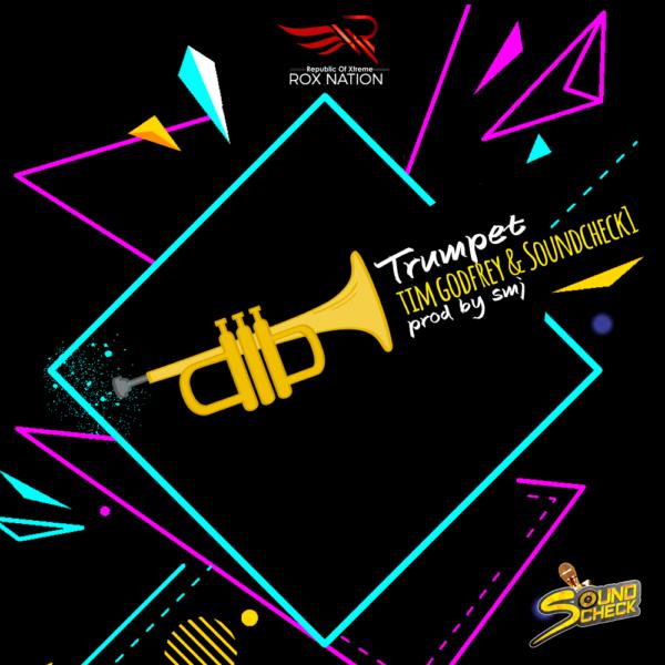 "[GOSPEL MUSIC] Tim Godfrey – ""Trumpet"" ft. Soundcheck1-MP3MADE.COM.NG"
