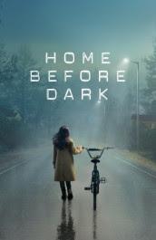 Home Before Dark - Las cronicas de Hilde Lisko Temporada 2