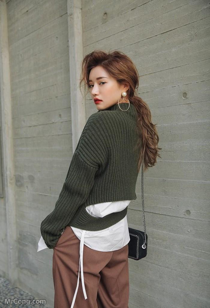 Image MrCong.com-Park-Sora-BST-thang-11-2016-014 in post Người đẹp Park Sora trong bộ ảnh thời trang tháng 11/2016 (174 ảnh)