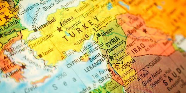 Γιατί «καίγεται» η Τουρκία για φυσικό αέριο, ο ρόλος της Ρωσίας