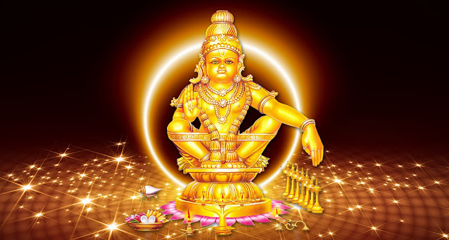 Sabarimala Virtual Q Portal - Ayyappa Darshan Booking