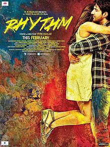 RHYtTHM 2016 hindi movie (Trailer)
