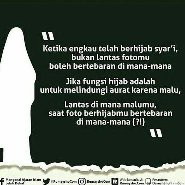 kata kata mutiara wanita muslimah penyejuk hati