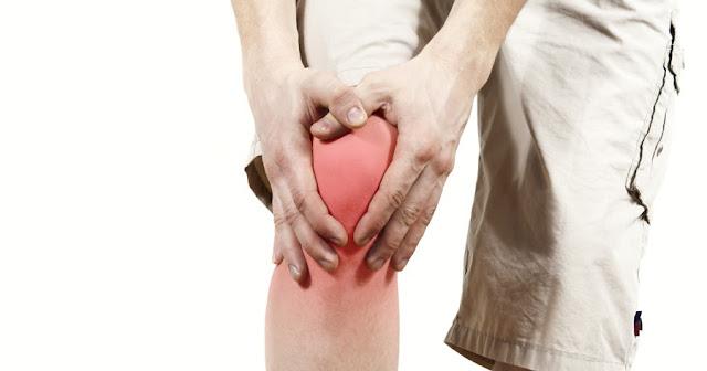 Cara Melemaskan Otot Kaki Dan Sendi Lutut Yang Kaku