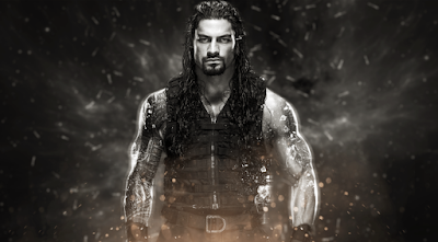 WWE Super star Roman Reigns