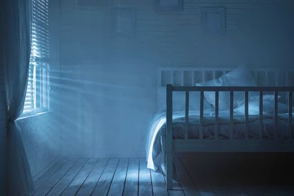 How to prepare your room for lucid dreaming