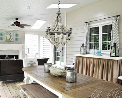home inside in shell of unique featured chandelier oyster inspirations photo