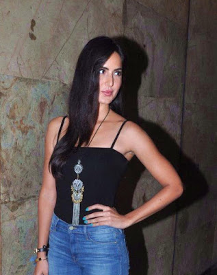 Katrina Kaif at the special screening of Udta Punjab