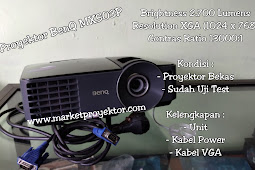 Proyektor BenQ MX503p (Second)