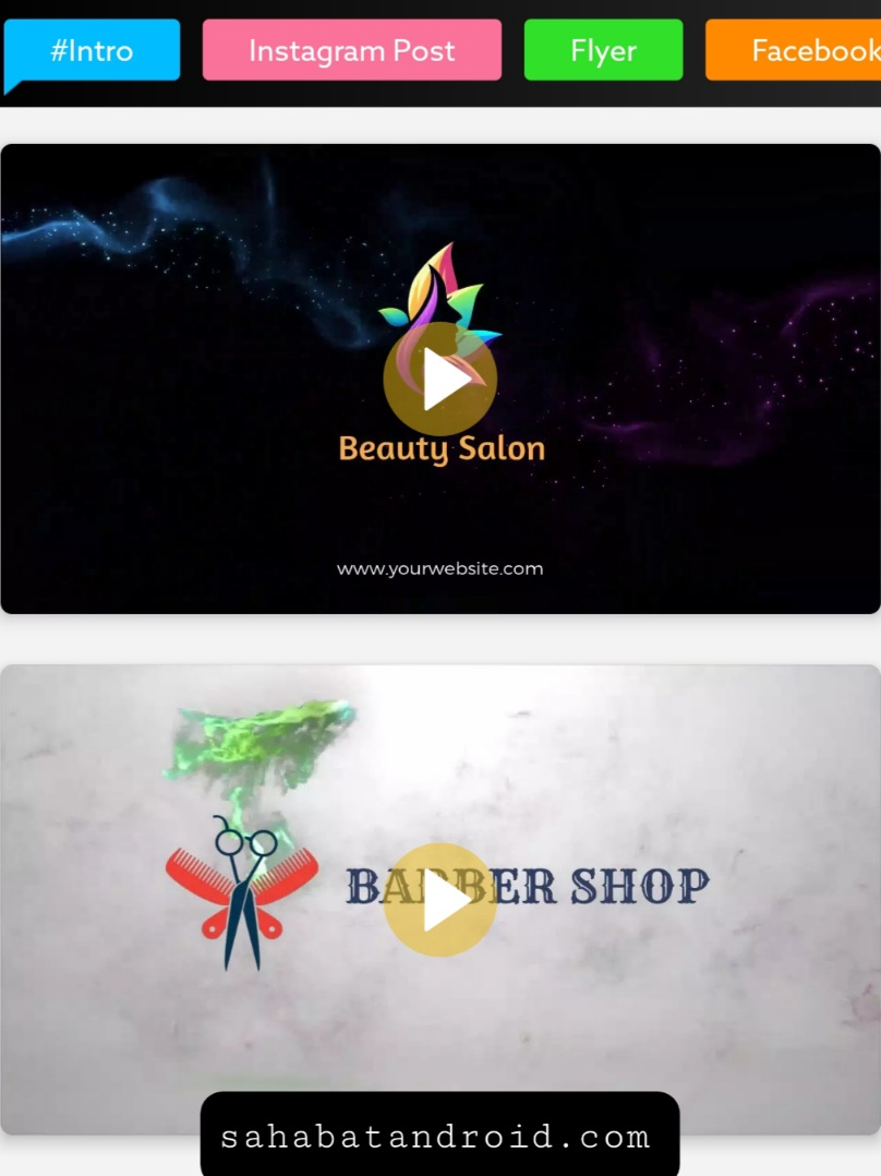 Videoadking Premium By sahabatandroid