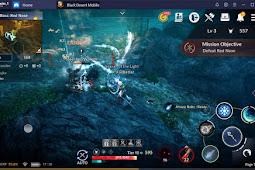Black Desert Mobile – Games nya kawula muda