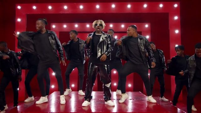 VIDEO: Rayvanny Ft. Innoss'B – Kelebe | DOWNLOAD