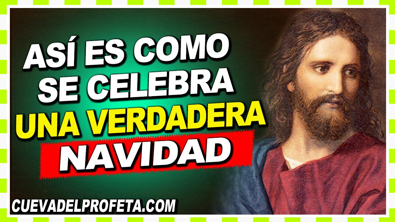 Así es como se celebra una verdadera Navidad - William Branham en Español
