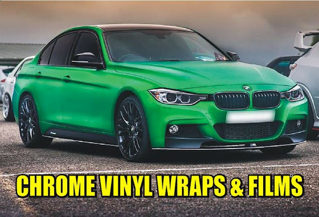 chrome-vinyl-wraps-and=films