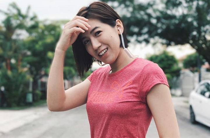 Pauline Tan, Duta DFKL 2018