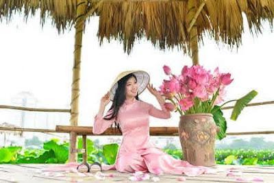 Hương sen- Nhật Quang