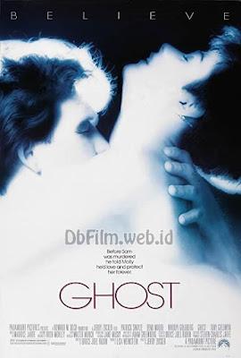 Sinopsis film Ghost (1990)