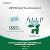OPPO Malaysia Menyumbangkan 3,500 Topeng Wajah Kepada Rakyat Malaysia