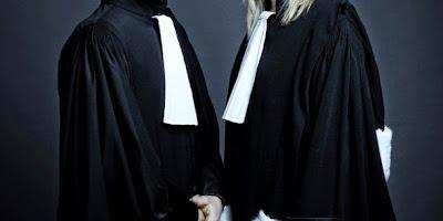 نصيحتي للسادة القضاة والساده المحامين - الحقوقي رمثان حسين التميمي