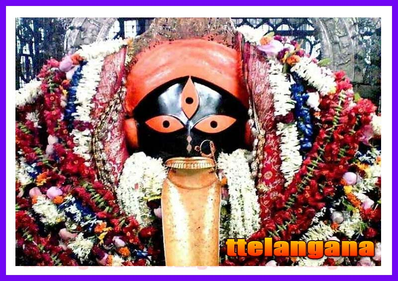 Kalighat Kali Temple West Bengal Full Details