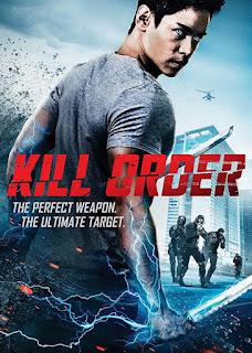 مشاهدة فيلم Kill Order 2017 مترجم